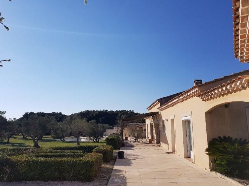 Vente de prestige maison / villa Boulbon 850000€ - Photo 4