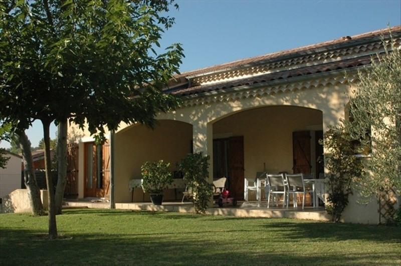 Sale house / villa Montelimar 388000€ - Picture 1