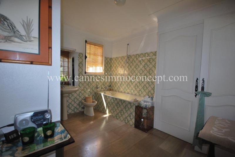 Deluxe sale house / villa Grasse 1590000€ - Picture 13