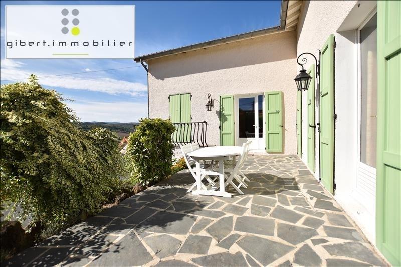 Vente maison / villa Le puy en velay 213000€ - Photo 1