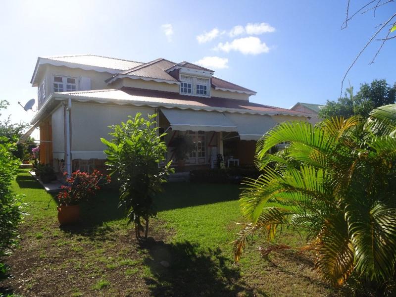 Vente maison / villa Saint francois 420000€ - Photo 1