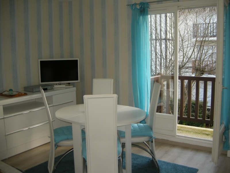 Sale apartment Blonville sur mer 87000€ - Picture 2