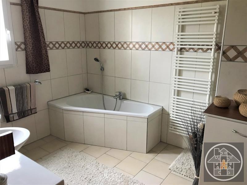 Sale house / villa Tracy le mont 294000€ - Picture 5