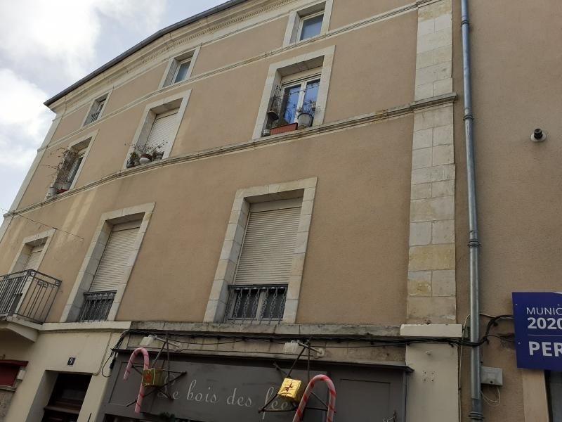 Produit d'investissement immeuble Thiviers 169600€ - Photo 1