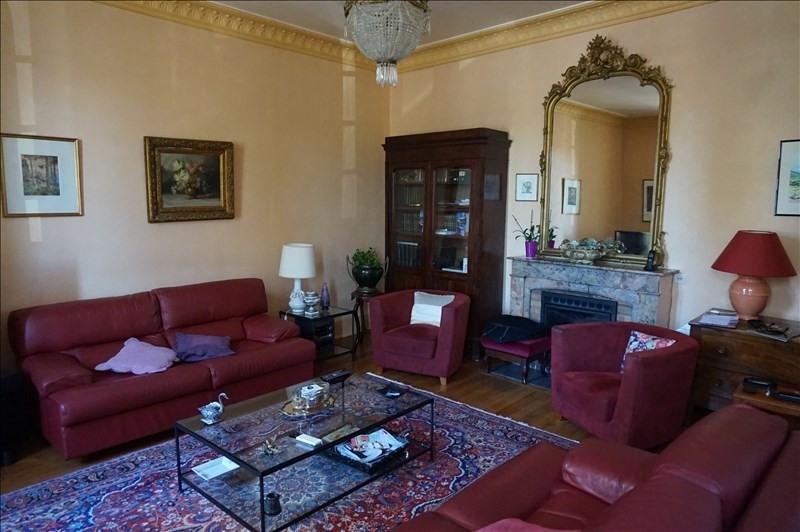 Revenda residencial de prestígio casa Chabeuil 485000€ - Fotografia 9