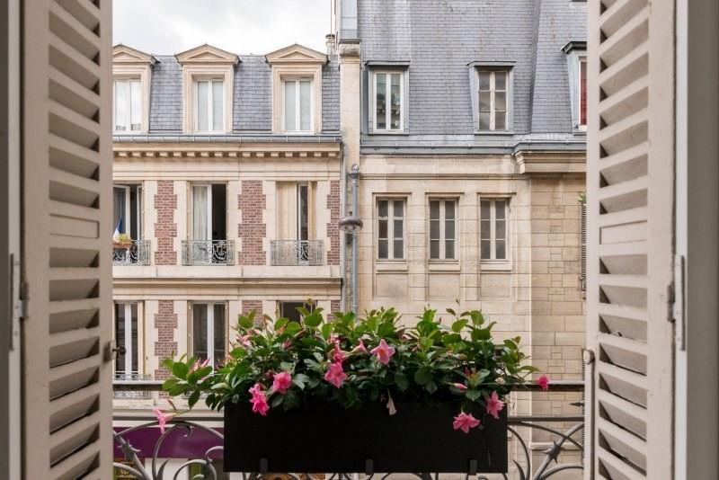 Vente de prestige appartement Paris 5ème 2150000€ - Photo 5