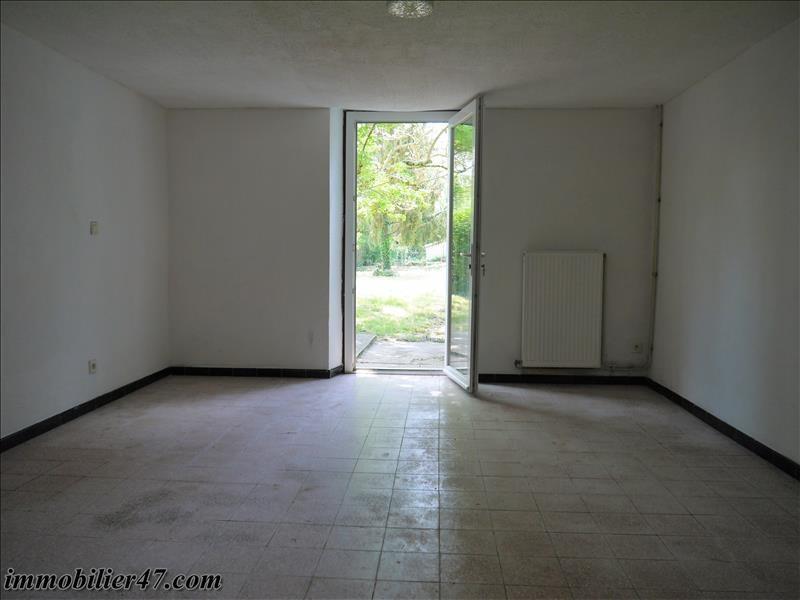 Verkoop  huis Lusignan petit 89000€ - Foto 8