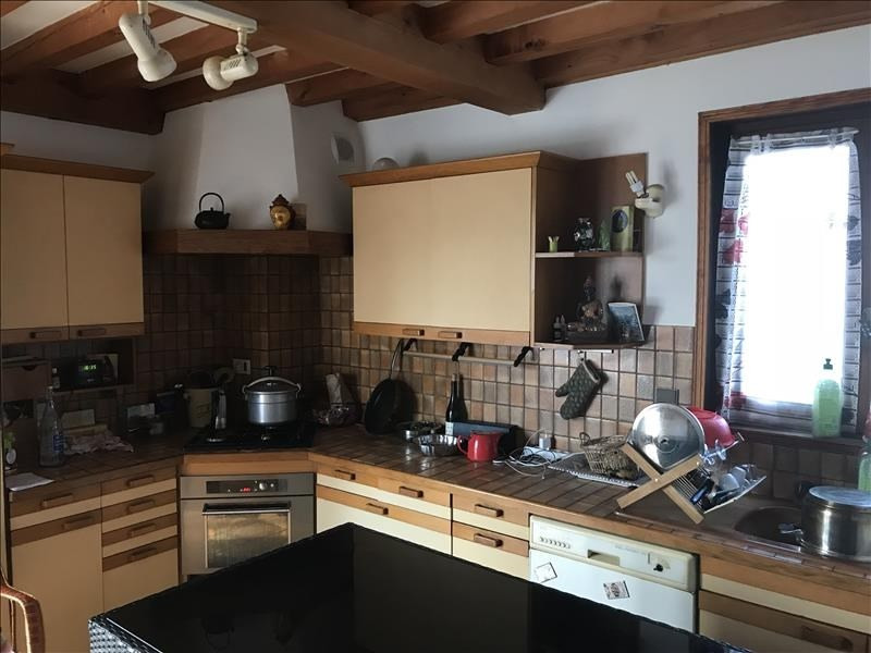 Vente maison / villa La tour du pin 257 000€ - Photo 2