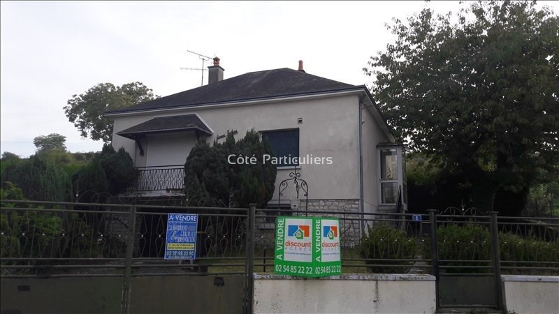 Sale house / villa Vendome 85990€ - Picture 1