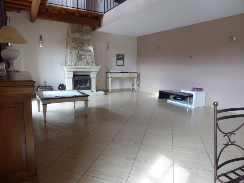 Vente de prestige maison / villa Saint-étienne-de-fontbellon 349000€ - Photo 22