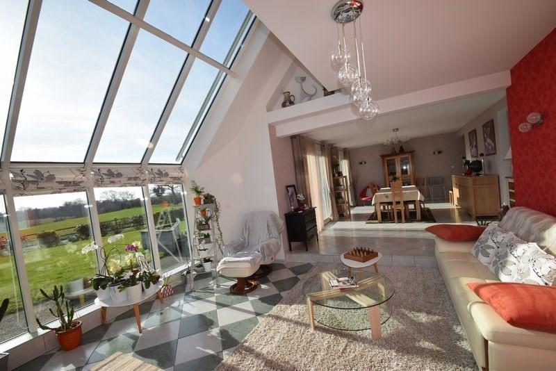 Venta  casa St lo 265500€ - Fotografía 3