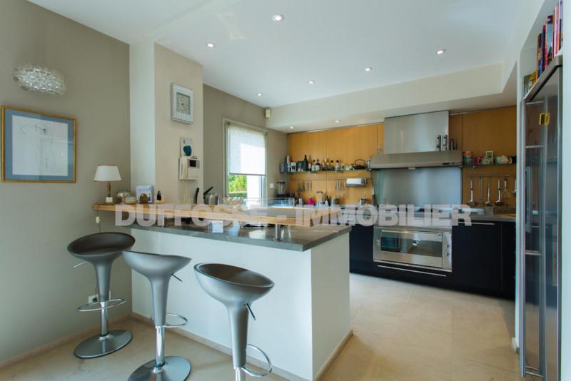 Deluxe sale house / villa Corenc 1398000€ - Picture 13
