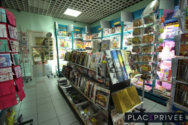 Commercial property sale shop Nancy 209 000€ - Picture 2