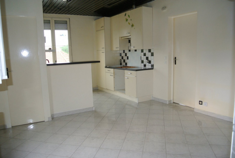 Sale apartment Le raincy 128 000€ - Picture 3