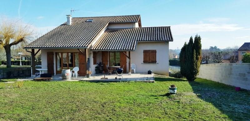 Vente de prestige maison / villa St cyr au mont d'or 670000€ - Photo 1