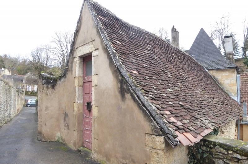 Investment property house / villa Montignac 140400€ - Picture 4