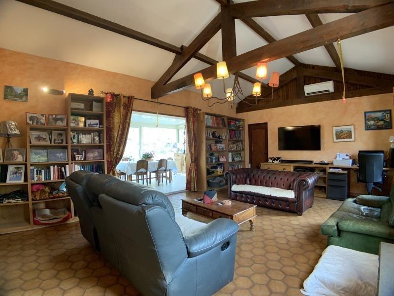 Vente maison / villa Labeaume 245000€ - Photo 3