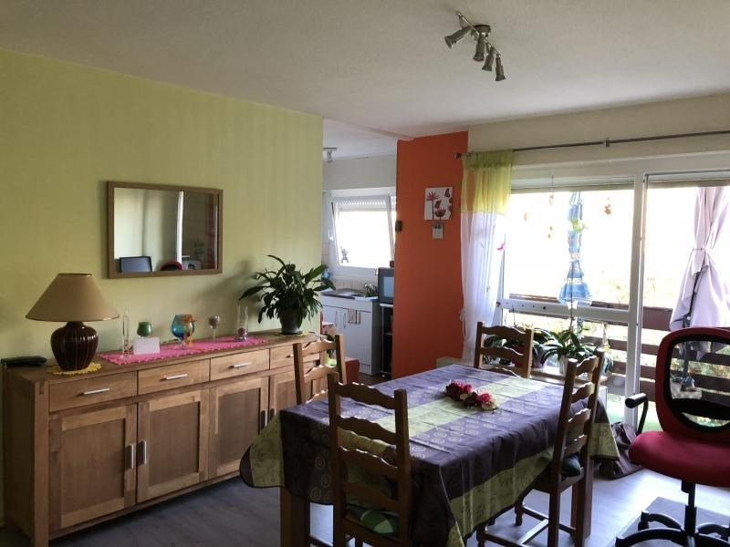 Sale apartment Benfeld 97 000€ - Picture 1