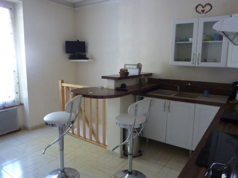 Sale apartment Champlan 143 100€ - Picture 2