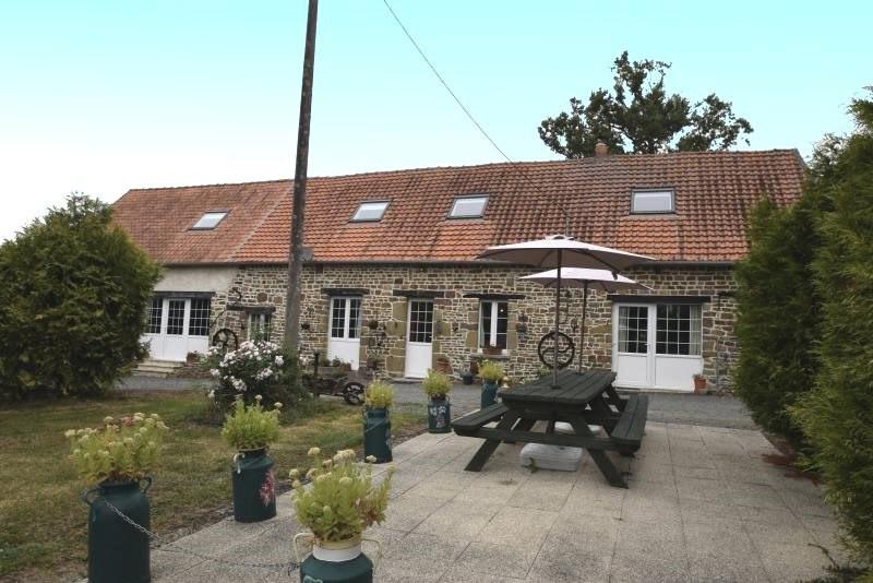 Vente maison / villa Tessy sur vire 176000€ - Photo 1