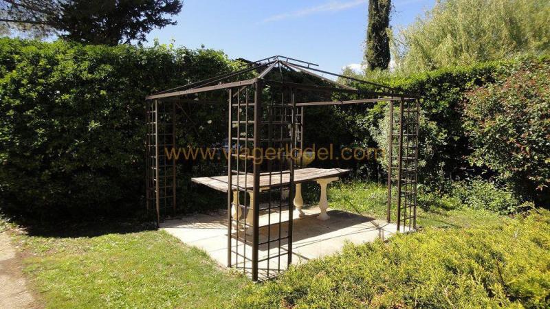 Vitalicio  casa Pignans 200000€ - Fotografía 14