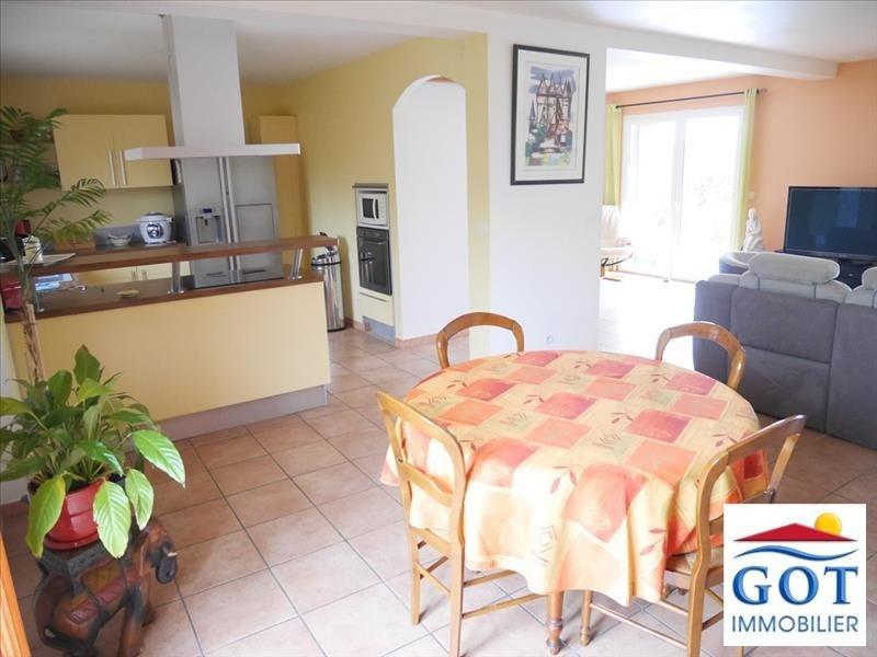 Sale house / villa St laurent de la salanque 414000€ - Picture 6