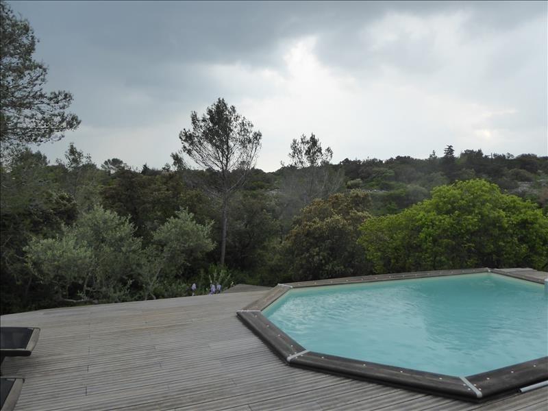 Vente maison / villa Nimes 333000€ - Photo 1