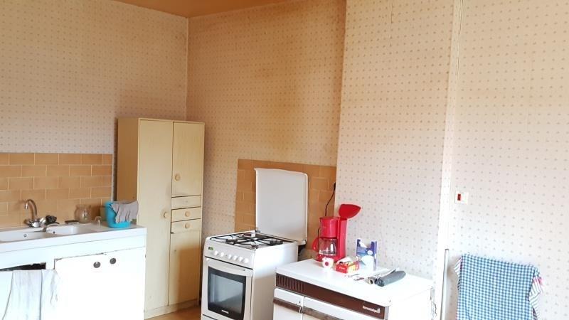 Vente maison / villa Marquion 167200€ - Photo 5