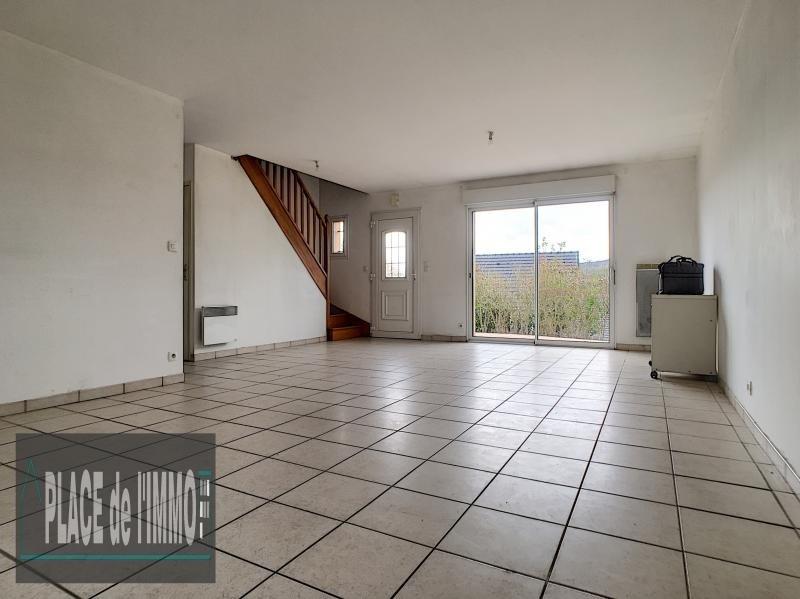 Sale house / villa Beauchamps 165000€ - Picture 3
