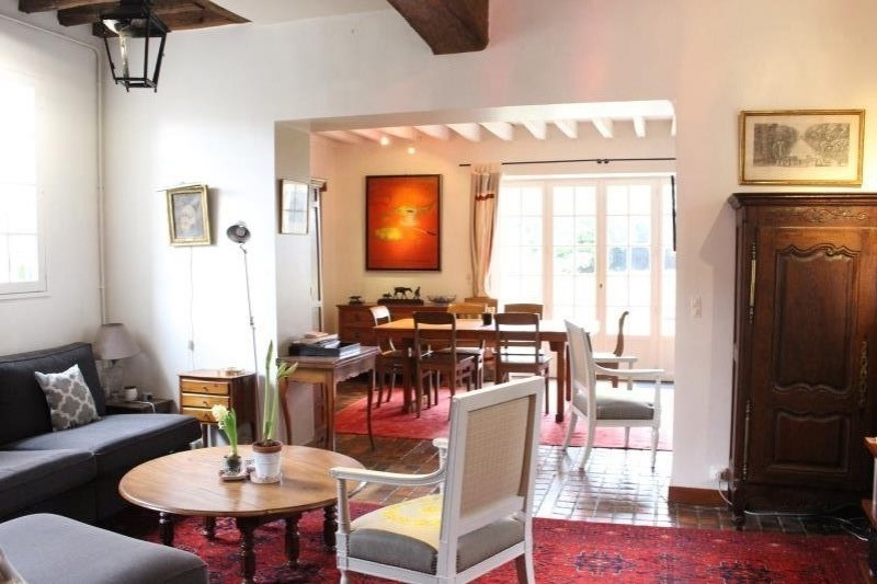 Venta  casa Marly le roi 940000€ - Fotografía 2