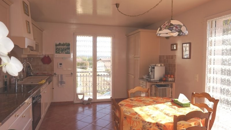 Vente maison / villa Jonzier epagny 537000€ - Photo 5