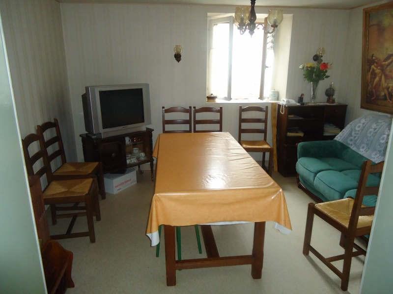 Sale house / villa Andreze 59890€ - Picture 3