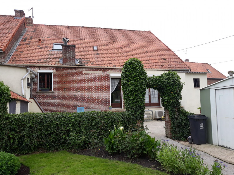 Sale house / villa Prox lumbres 177500€ - Picture 1