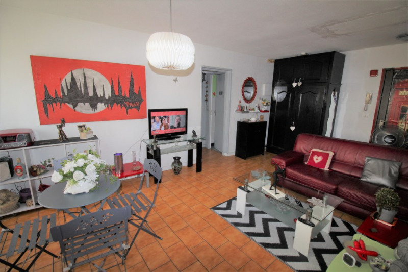 Sale apartment Nice 132 700€ - Picture 2