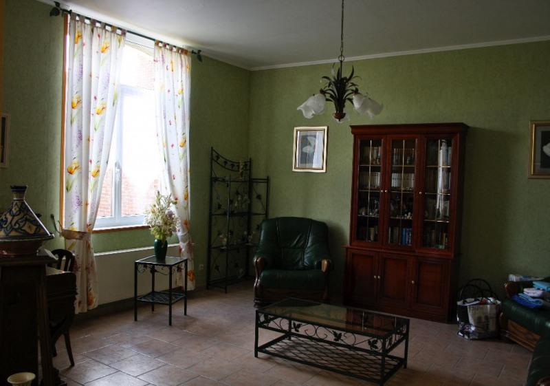 Sale house / villa Aire sur la lys 218925€ - Picture 10