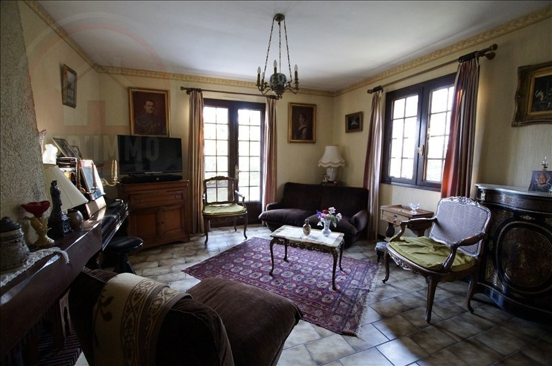 Sale house / villa Lembras 239000€ - Picture 6