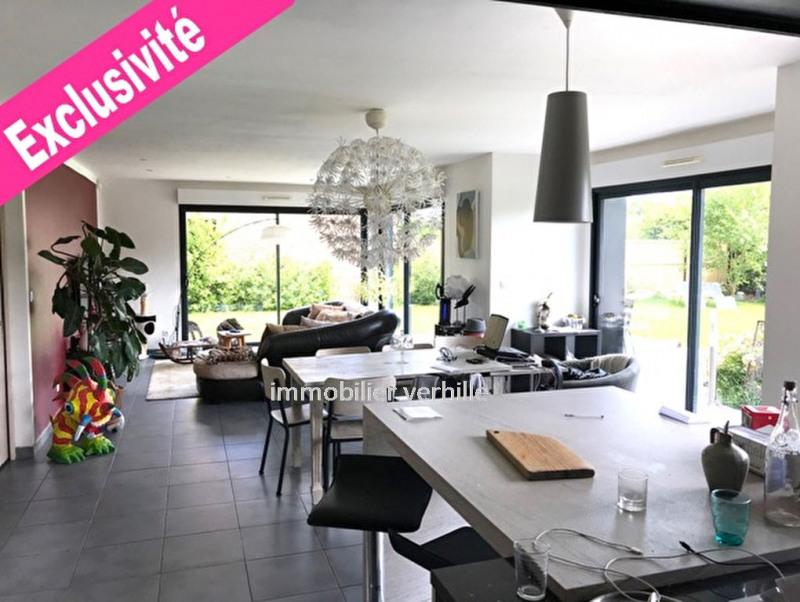 Sale house / villa Fleurbaix 486 000€ - Picture 1