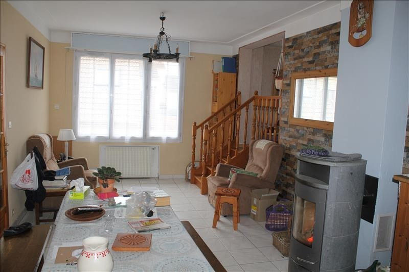 Vente maison / villa Houilles 564 950€ - Photo 1