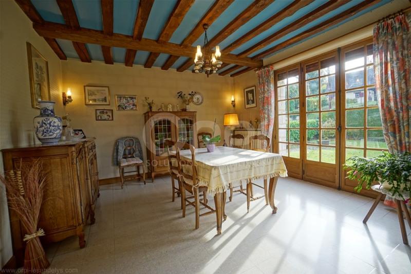 Sale house / villa Les andelys 207000€ - Picture 3