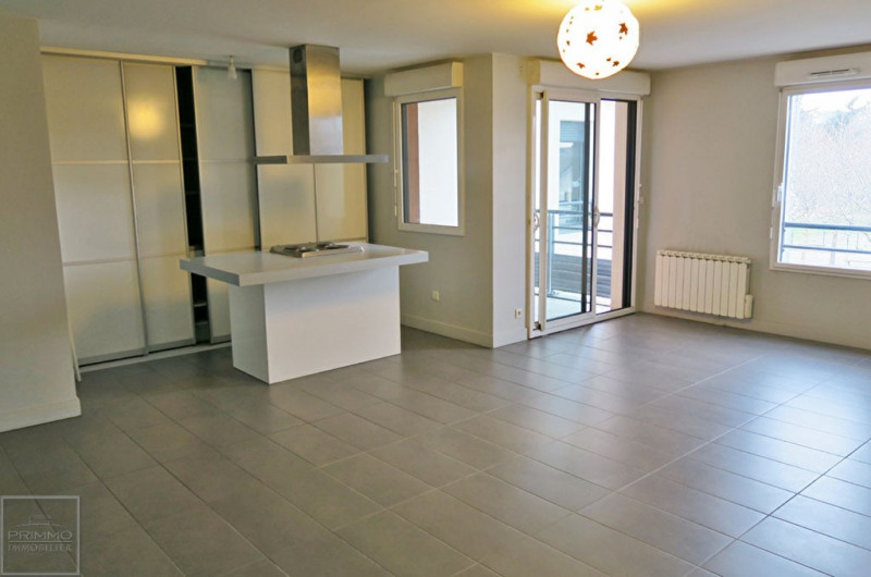 Vente appartement Chassieu 220 000€ - Photo 1