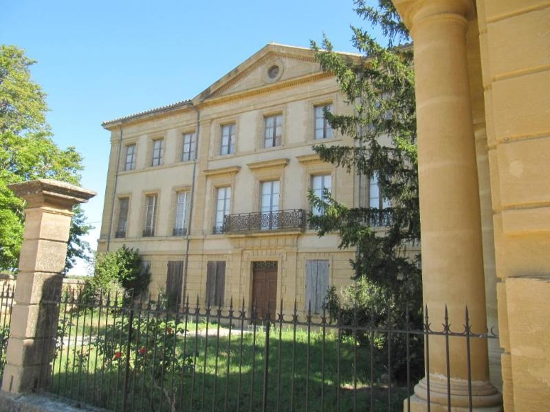 Location maison / villa Meyrargues 1 886€ CC - Photo 8