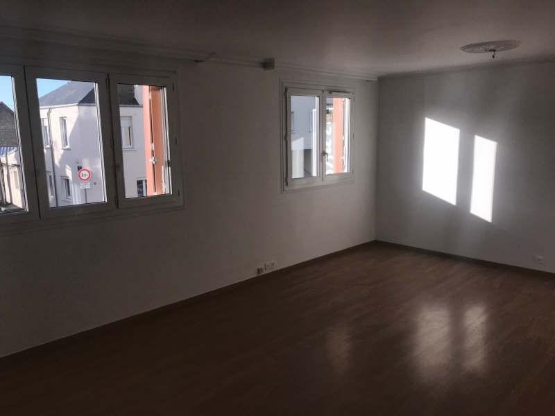 Sale apartment Caen 107000€ - Picture 4