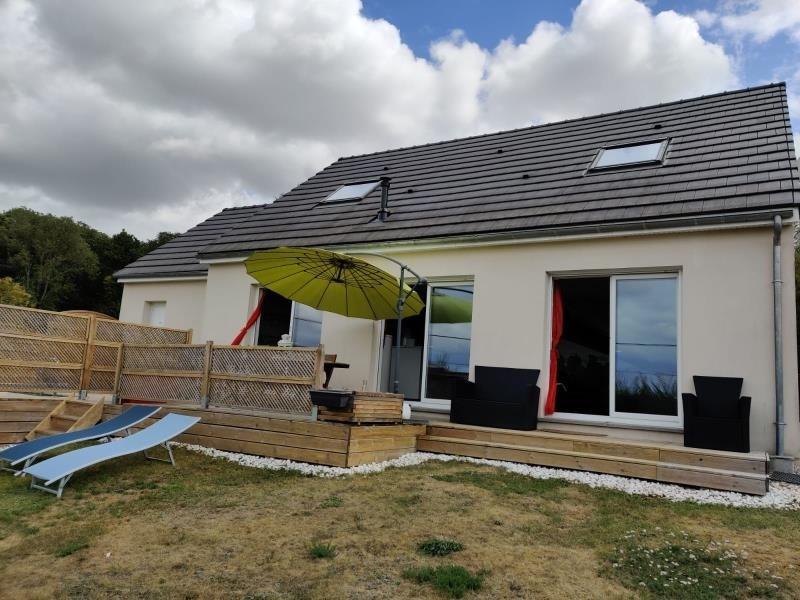Rental house / villa St firmin des pres 800€ CC - Picture 1