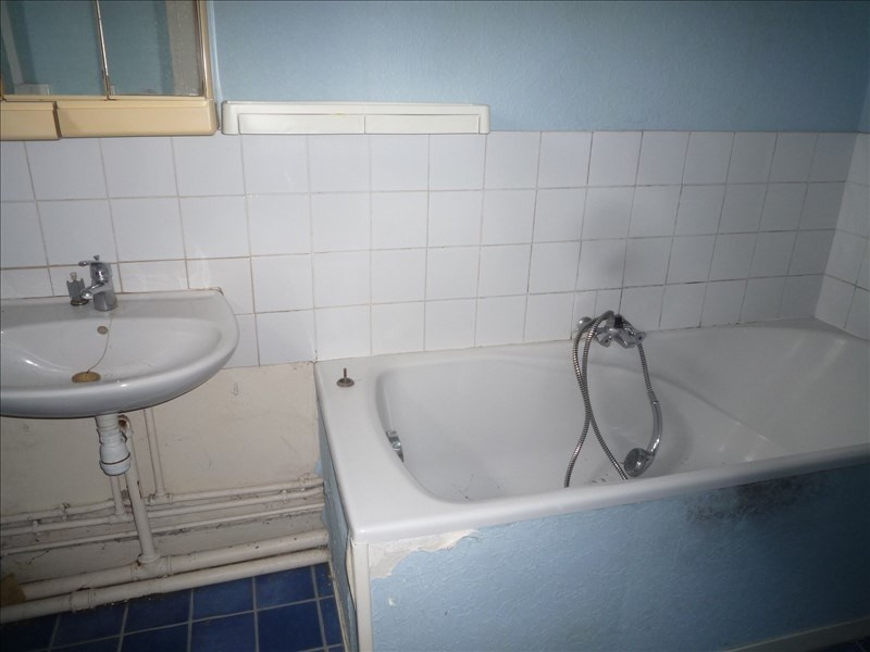 Vente maison / villa St maixent l ecole 66900€ - Photo 4
