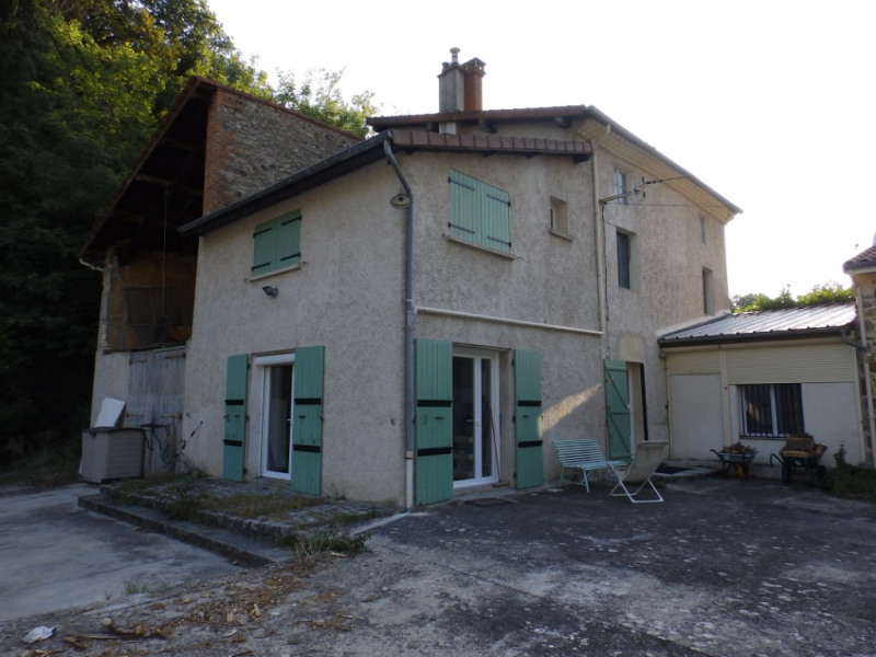 Vente maison / villa Saint vallier 308 000€ - Photo 1