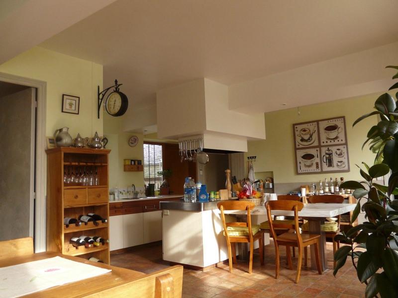 Vente maison / villa Senlis 695000€ - Photo 4