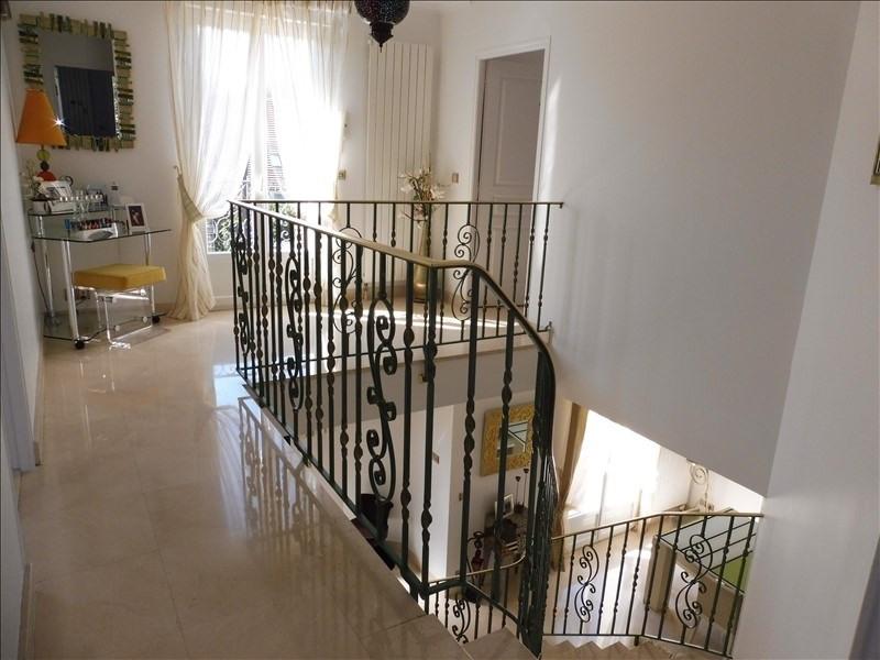 Vente maison / villa St brice sous foret 865000€ - Photo 8
