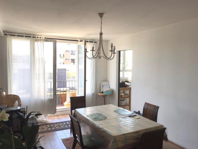 Sale apartment Le plessis-robinson 256800€ - Picture 2