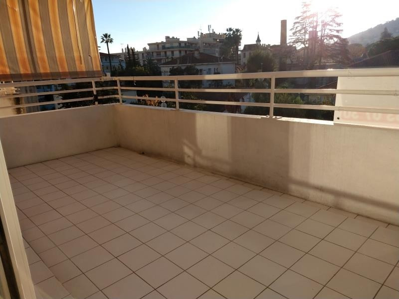 Vente appartement Le golfe juan 209 000€ - Photo 8