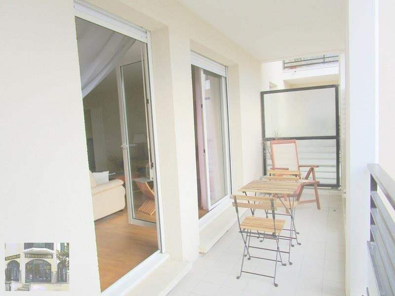 Vente appartement Le port marly 415 000€ - Photo 1
